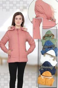 Girlish Jacket