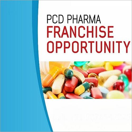 Allopathic PCD Pharma Franchise Erode