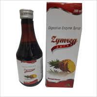200ml Digestive Enzyme Syrup