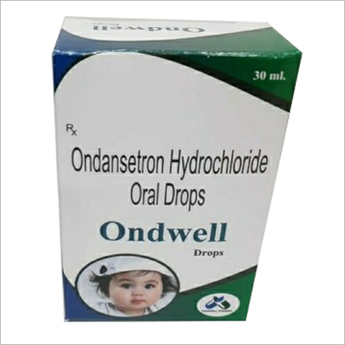 30ml Ondansetron Hydrochloride Oral Drop