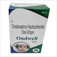 Ondansetron Hydrochloride Oral Drop