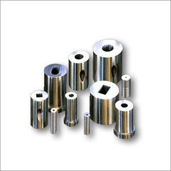 Stainless Steel Button Die