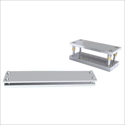 Steel Pillar Set