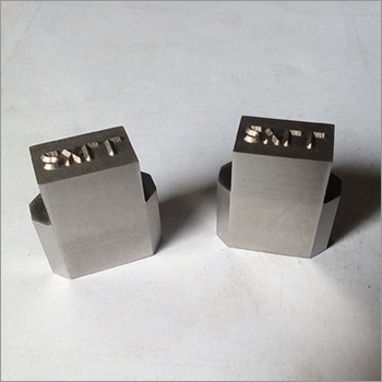 Steel Engraving Block Punches
