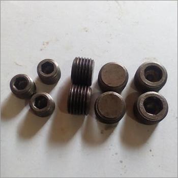 Steel Screw Plug