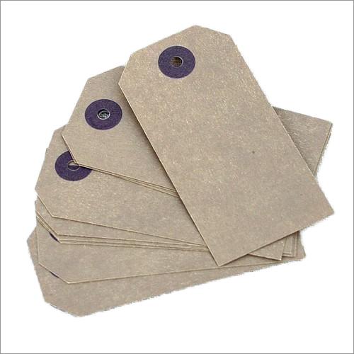 Garments Paper Tag