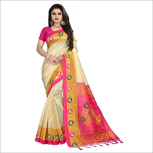 Ladies Nitya Saree