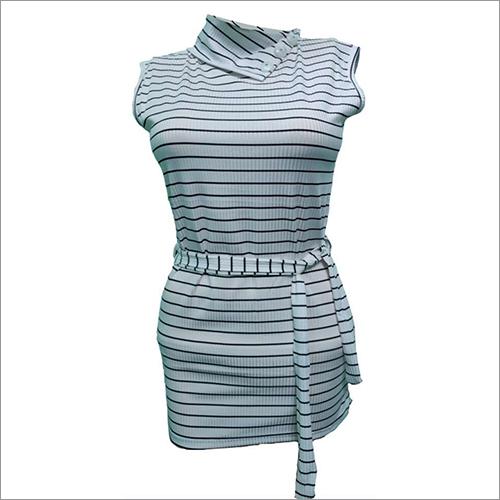 Ladies Sleeve Less Top