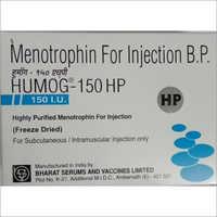 150 I.U Menotrophin For Injection BP