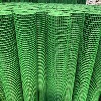 PVC Coated Welded Mesh 12x12mm
