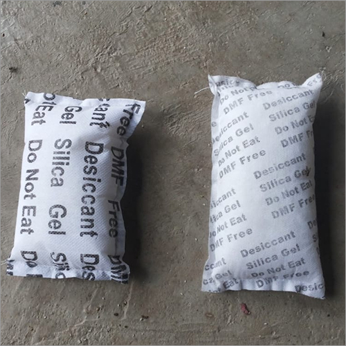 Silica Gel Packaging Services