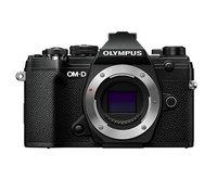 Olympus OM-D E-M5 Mark III Body Black