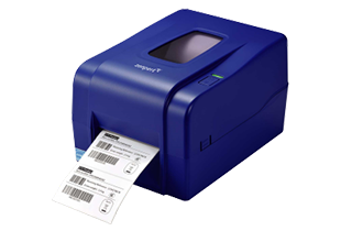 TVS Label Printer