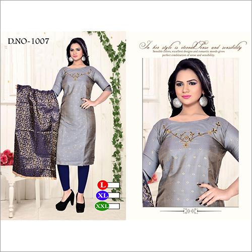 Ladies Stylish Churidar Suit