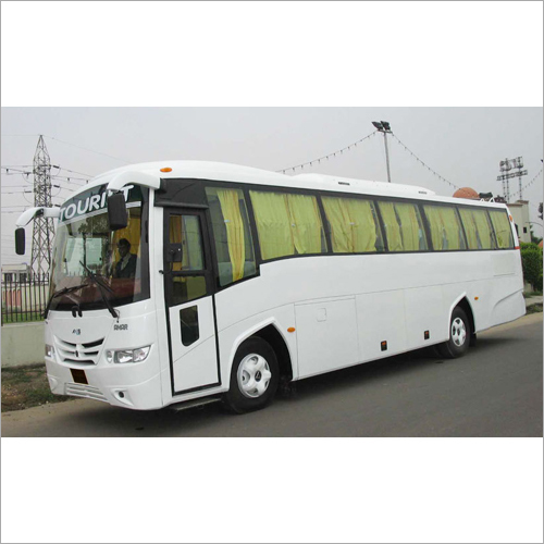2011 Axis Bus