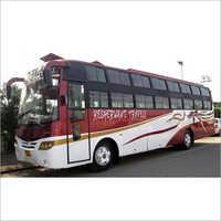 Axis Sleeper Bus