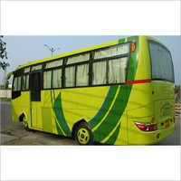 Mini 19 Seats Axis Bus