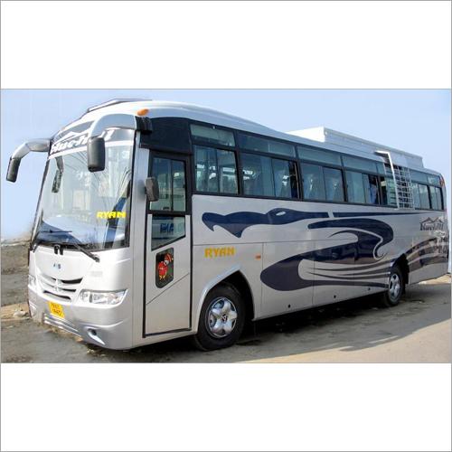 High Deck Axis Bus