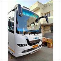 Deluxe Luxury Bus