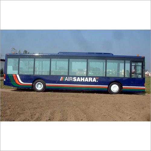 Tourist Tarmac Bus Coach