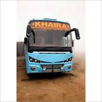 Luxury Sleeper Bus