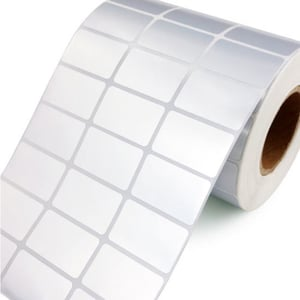 Polyester Label Roll