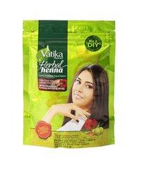 Heena Based Hair Color