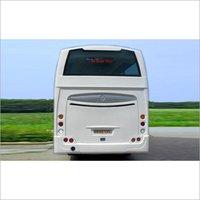 Tourist Galaxy Bus