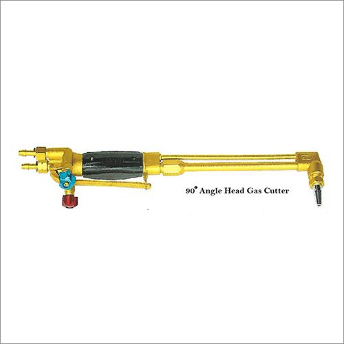 90 Angle Head Gas Cutter