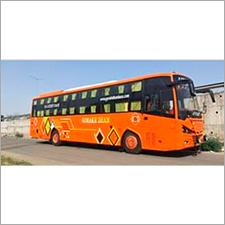 Luxury Sleeper Bus And Coach
