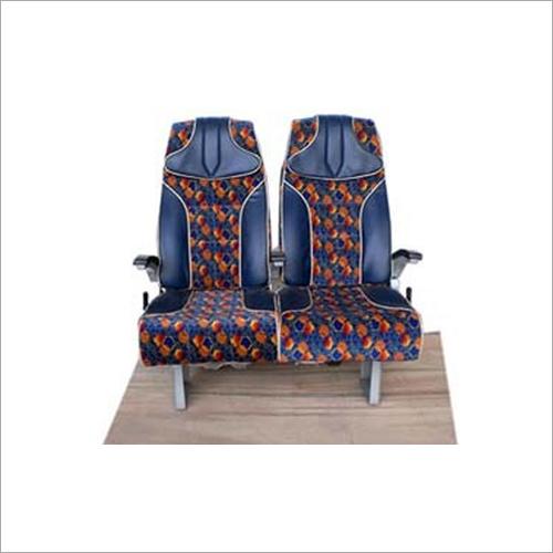 Luxuria Bus Seats