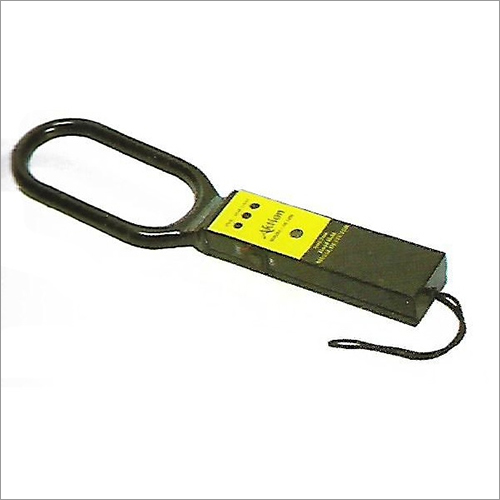Safety Metal Detector