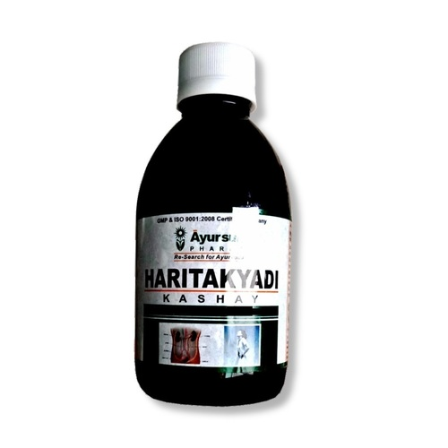 Ayurvedic Herbal Kasayam  / Kadha