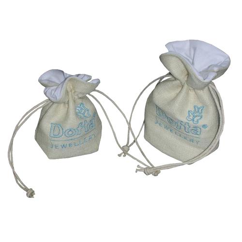 Juco Promotional Jewelry Bag Capacity: 50 Gram Kg/Hr