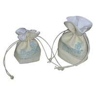 Juco Promotional Jewelry Bag
