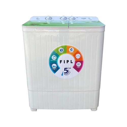Feltron 7.2kg Glass 2 Washing Machine