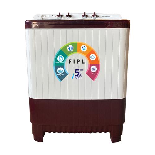 Feltron 8.5kg Washing Machine
