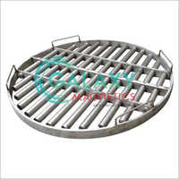 Magnetic Grill