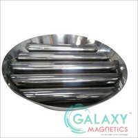 Round Hopper Magnet
