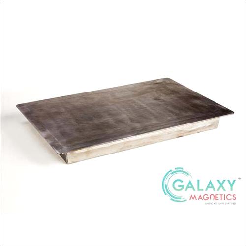 Magnet Plain Plate
