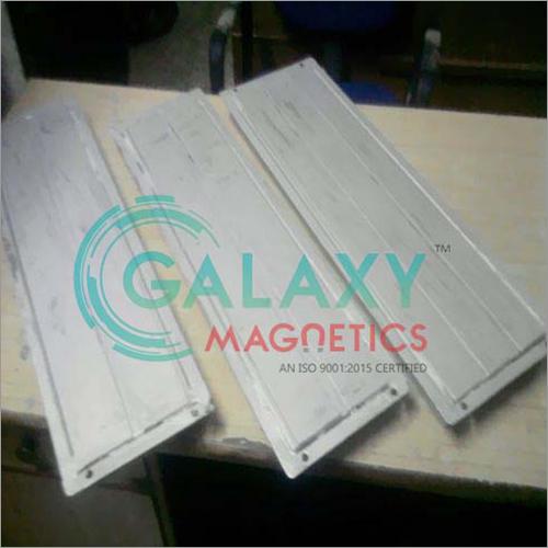 Magnet Rectangular Plate