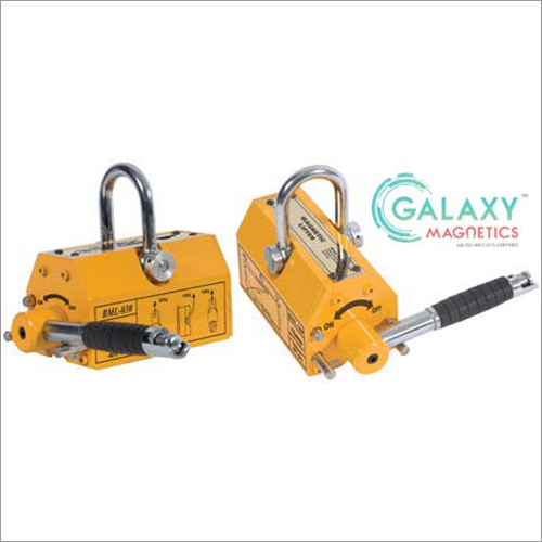 Industrial Magnetic Lifter