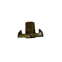 Formwork Accessories Tie Bar Casting Wing Nut 16 MM