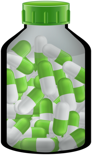 Green Coffee Bean Extract Capsules Age Group: For Adults