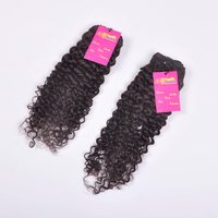Natural Color Factory Wholesale Price Unprocessed Deep Curly Remy Virgin Cambodian Human Hair Bundle
