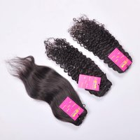 Wholesale Virgin Bundle Hair Vendors Human Curly Hair,virgin Brazilian Virgin Indian Weave Bundles,straight