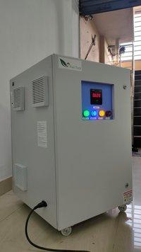 Ozonator For Effluent Treatment Plant