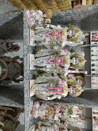 Ram-darbar murti