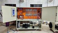 Ozonator For Sewage Treatment Plant