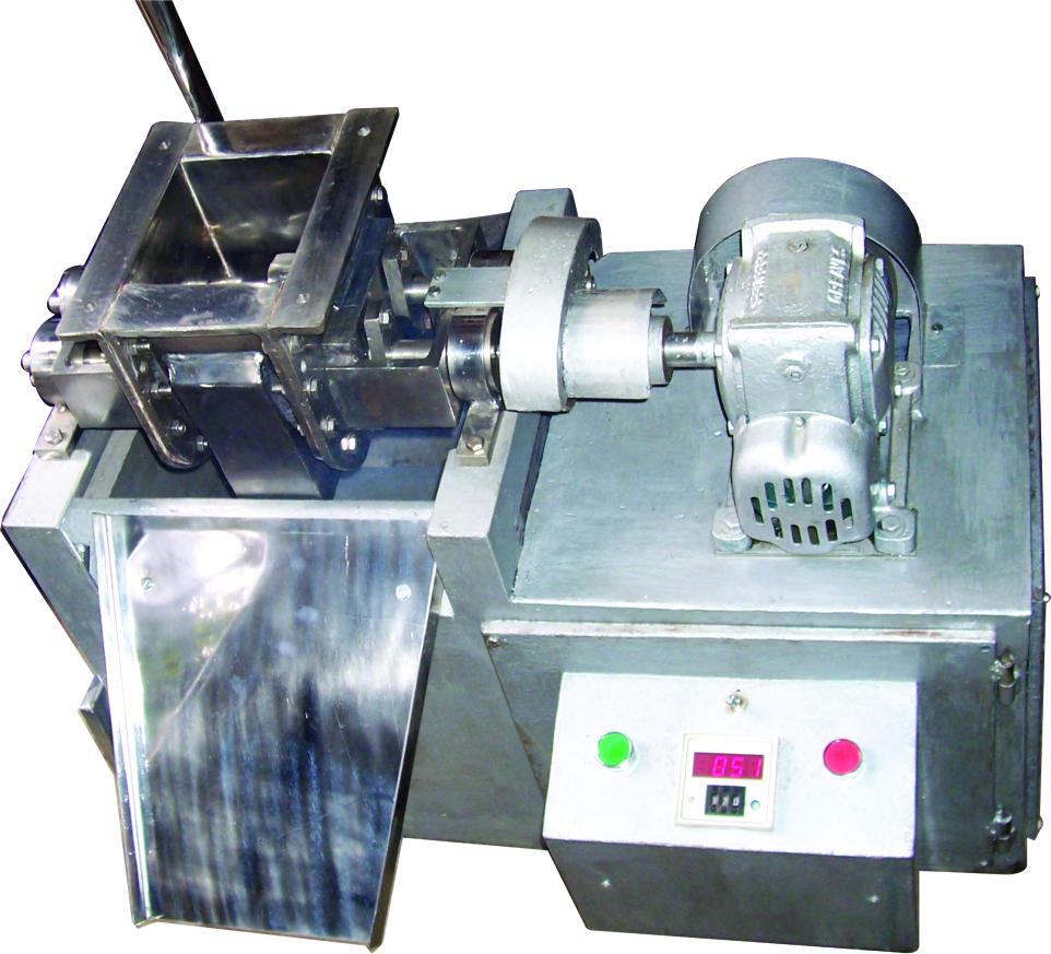Lab Sigma Mixer